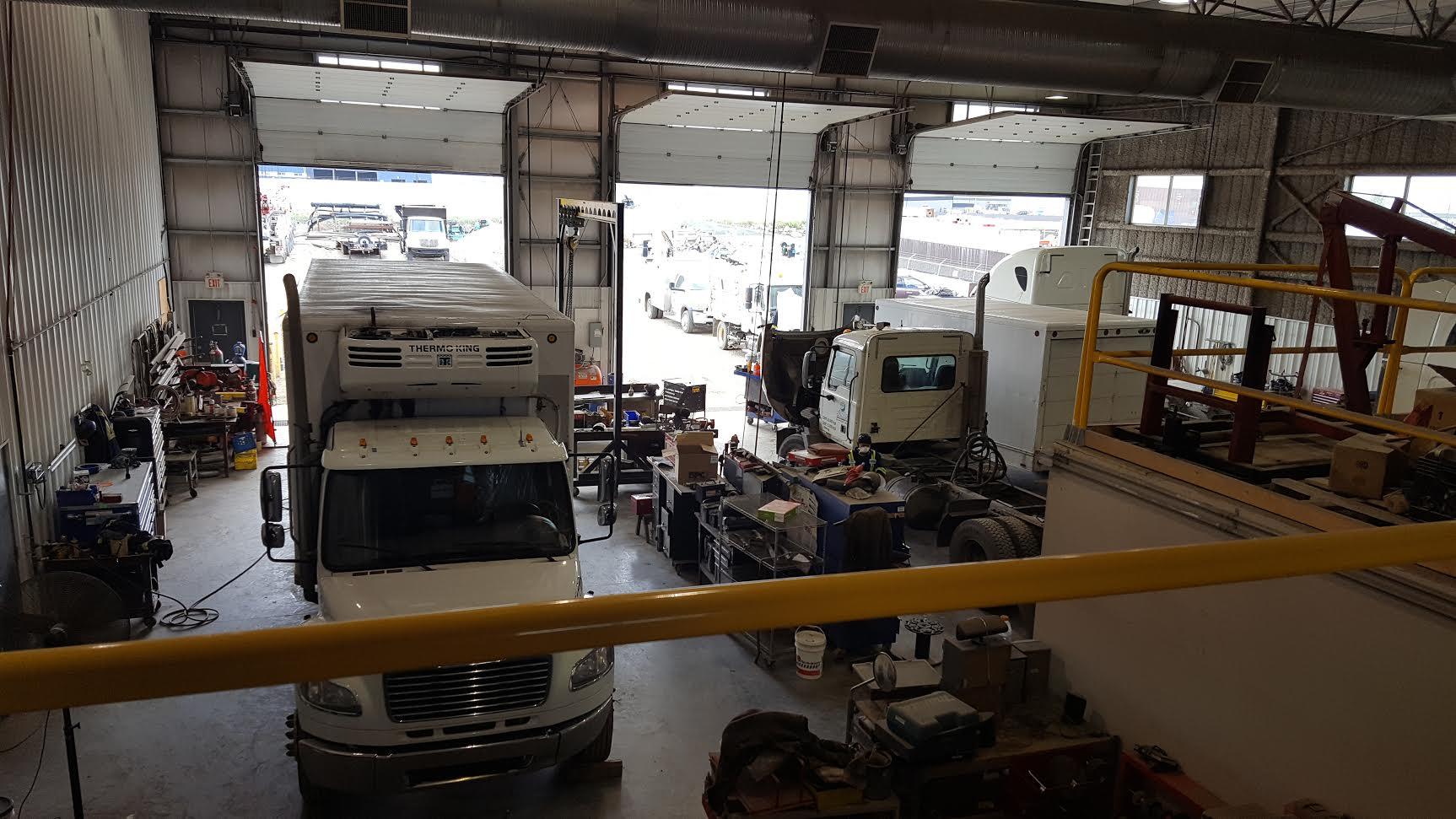 Best Roadside Assistance >> Heavy Truck Repair, Heavy Equipment Repair Calgary | ABE Corp